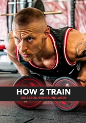 Fitnessprogramme - How to train