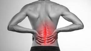 Rückenprobleme - Akute Rückenschmerzen