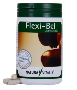 Nahrungsergänzungsmittel Rückenschmerzen - Flexi Bel Complete