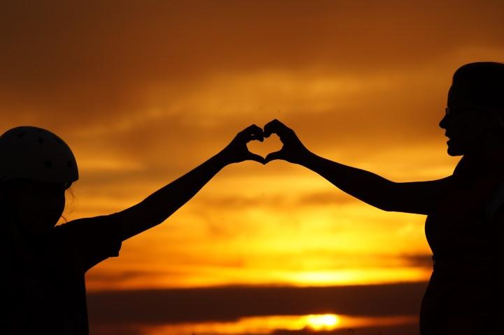 Endlich wieder ... unbeschwert dein Leben leben und es daher lieben!