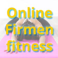 Online Firmenfitness